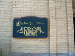 Dan Quayle Center and Museum (2)