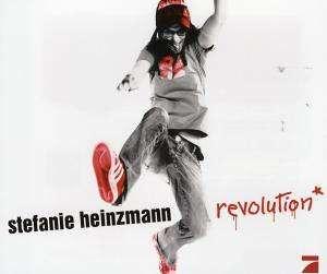 Stefanie Heinzmann - Revolution