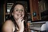 Sarah (Simon20D) Tags: light portrait 20d smile sarah canon nice fridge friend funny hungry iloveyoursmile simon20d
