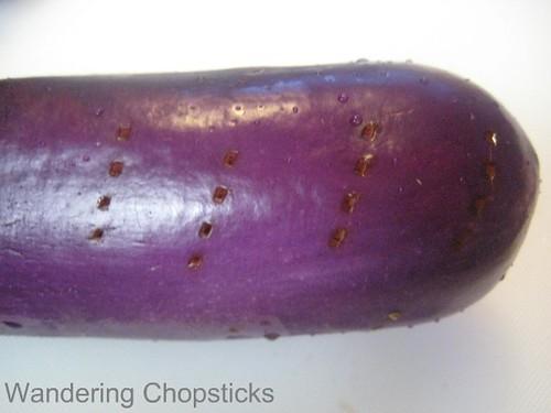 Chinese Eggplant Salad 2