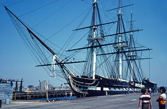 USS Constitution by Ken's Aviation