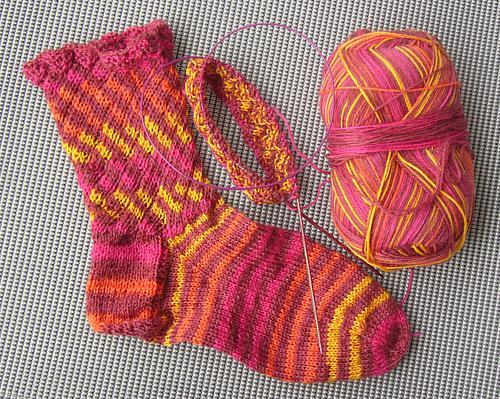 Nixen-Socken