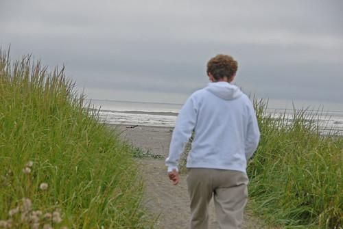 The beach 03