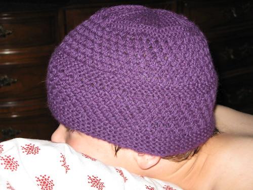 Pattern Amanda Hat