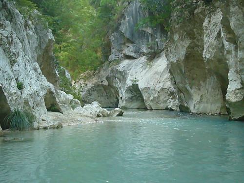 Acheront river