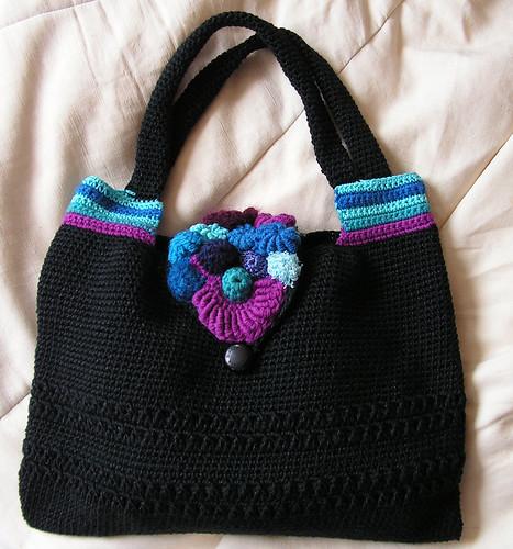 Sac Free Crochet