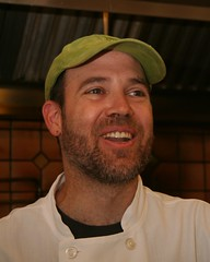 Aaron French, the Eco-Chef