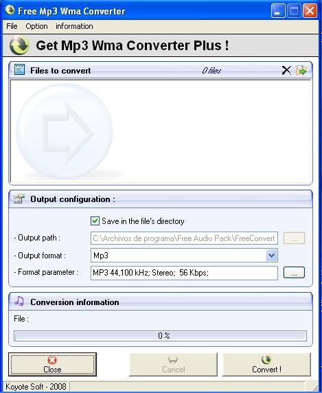 convertisseur mp3 2852624549_0708b517eb_o