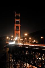 Golden Gate Traffic Lightstream