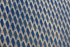 Steel Patterns – Photographic Fridays # 14