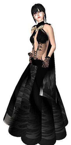 Goth Princess