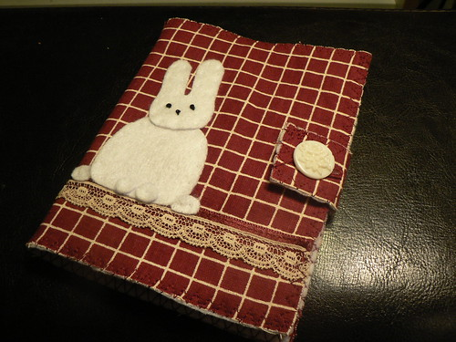 a needle book for maartsi