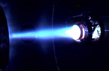Helicon Plasma Hnozzle
