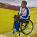 David Weir for GB