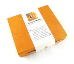 Knipschildt Pumpkin Bonbons Box