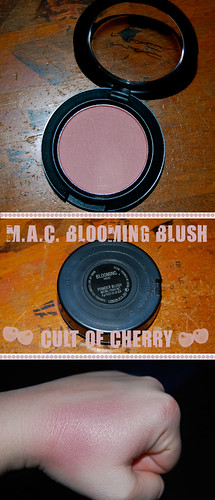 cult of cherry blush