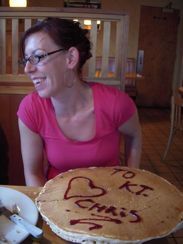 KT's Pancake