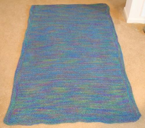Sean's Blanket 3