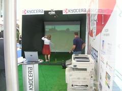 simuladores de golf alquiler 2