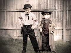 The World's Best Photos of cowboy and desperado - Flickr ...