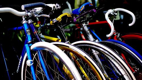 nagoya bike