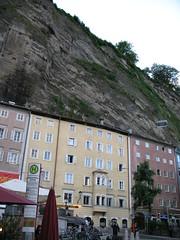 Mönchsberg