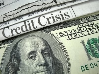 Credit Crisis Pic