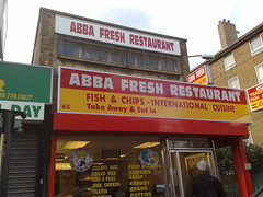 Picture of Abba Fresh Restaurant, SE17 2DH