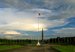 Capas National Shrine (Storm Crypt) Tags: park travel camp building history dedication statue architecture army nationalpark shrine flag philippines landmark icon structure pole worldwarii obelisk historical heroes kia pow monuments base memento philippineflag armedforces pilipinas concentrationcamp deathmarch bataandeathmarch militarybase unfurled commemoration tarlac nationalshrine nationalflag capas travelphotography prisonersofwar tricolors wowphilippines nationalheroes platinumphoto centralluzon philippinehistory capastarlac usaffe capasnationalshrine philippinearmy worldwariipacifictheater historicalinstitute usaffee centralluzonphilippines