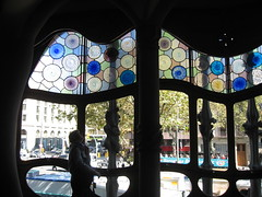 IMG_7077 (SheelahB) Tags: barcelona spain gaudi casabatll