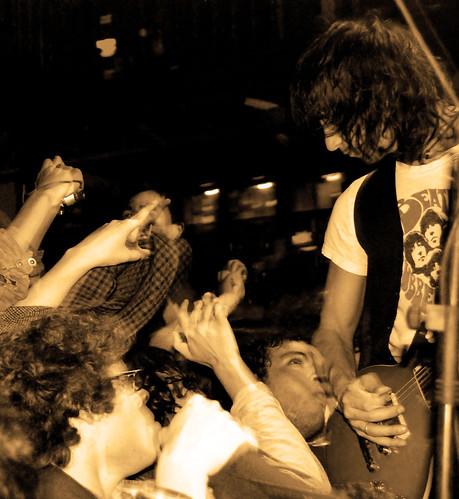 Los Fuckin Sombreros 2008-V