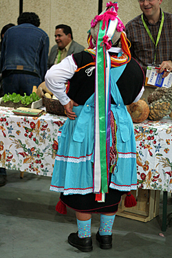 native garb