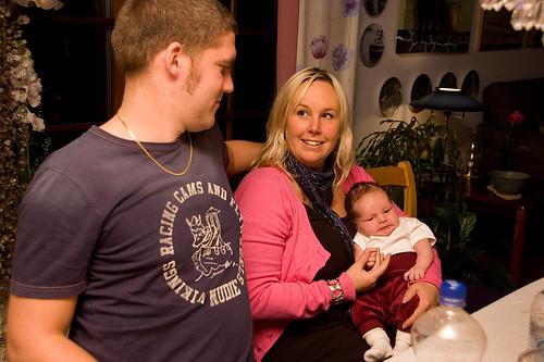 Magnus, Cicci och lilla Nellie