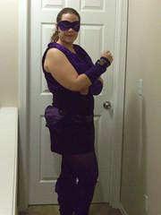 Gadget Girl 2 (Shannon Henry) Tags: halloween costume shannon gadget gadgetgirl
