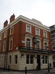 Picture of Eagle, W9 1SY