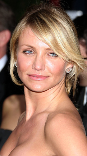 cameron diaz hair in what happens in vegas. makeup cameron diaz hair the