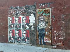 Obama, etc