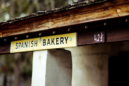 Spanish Bakery