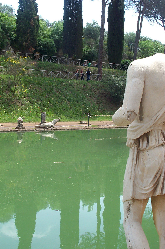 Hadrian's Gator