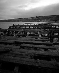 Iceland (Parallax Corporation) Tags: sea iceland oldjetty