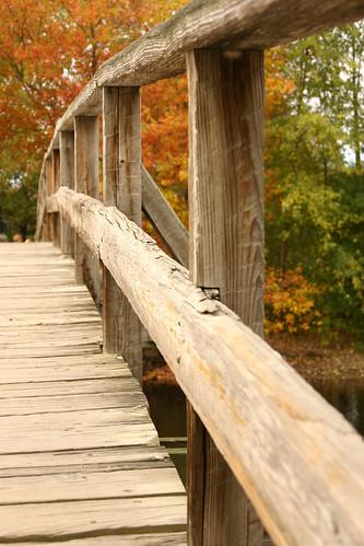 North Bridge, Todd Felton