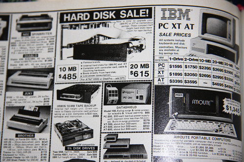 PC World 1985