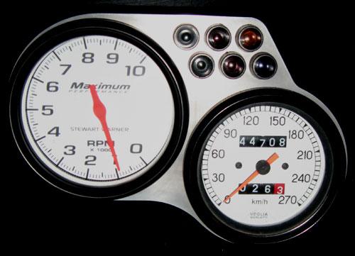 tachometer - Technical Topics - Moto Guzzi V11LeMans.com Forum on