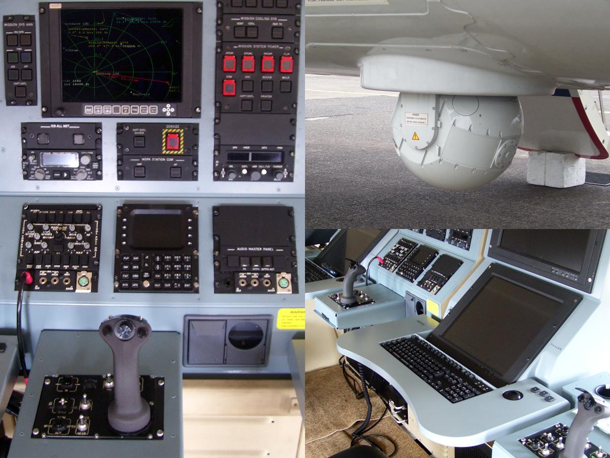 Surveilance & Control