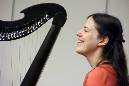 Harp Joy