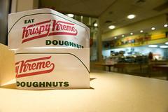 Eat Krispy Kreme Doughnuts (leesure) Tags: deleteme5 deleteme8 deleteme deleteme2 deleteme3 deleteme4 deleteme6 deleteme9 deleteme7 bestof saveme saveme2 krispykreme doughnuts deletme10
