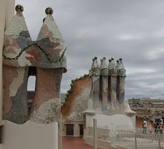 IMGP0267 [1024x768] (Jaume Llopart) Tags: barcelona gaud monuments casabatll