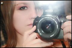My-self-photo (Dagona) Tags: portrait people girl portret selfphoto autoportret kobieta wommen