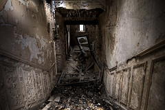 Chateau de Noisy abandoned school (andre govia.) Tags: abandoned decay urbanexploration miranda decayed abandonedhospital abandonedschool abandonedasylum chateaudenoisy missionabandoned andregovia