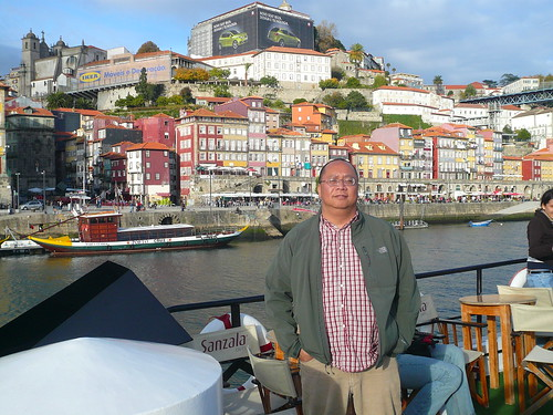Douro River Cruise in Porto